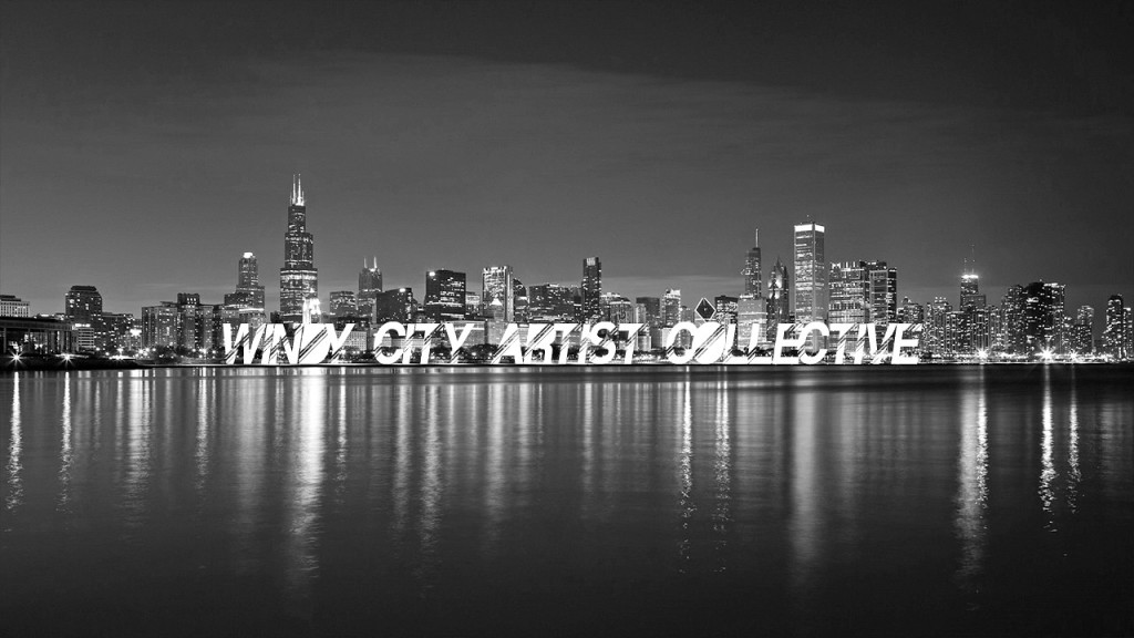 Windy City Artist Collective Banner